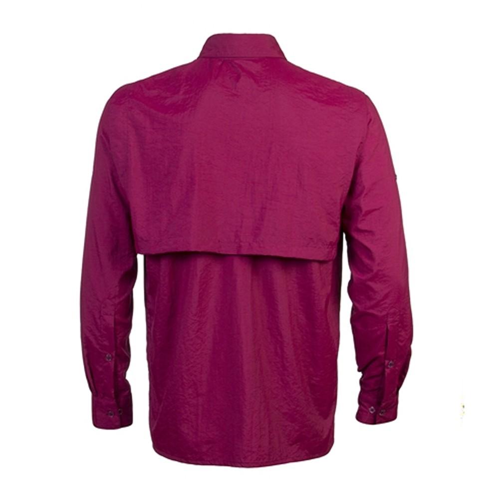 Camisa King Antares Vinho