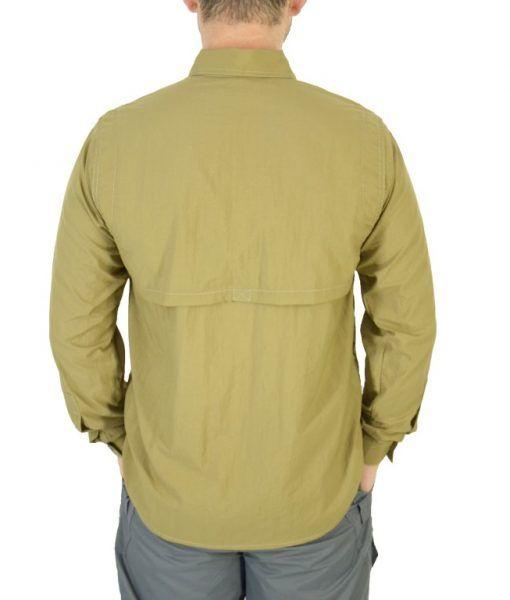 Camisa MTK Caqui Verde