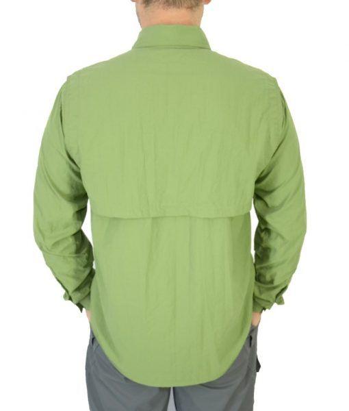 Camisa MTK Sky Verde