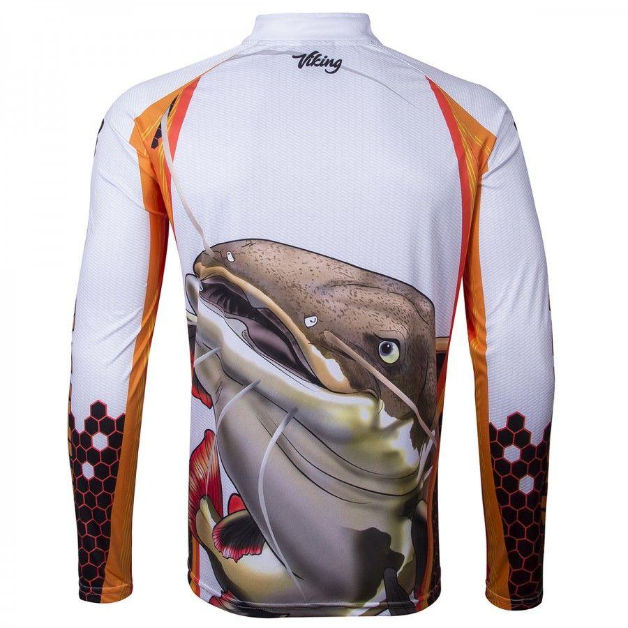 Camiseta Sublimada Viking 02