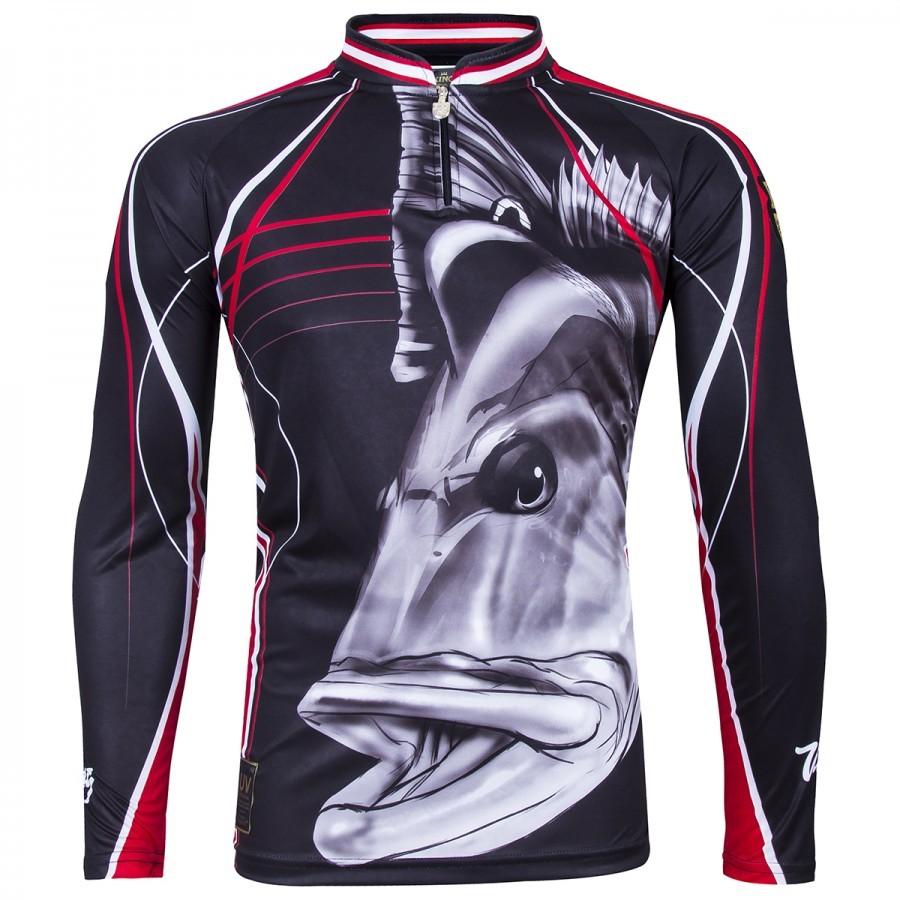 Camiseta Sublimada Viking 09