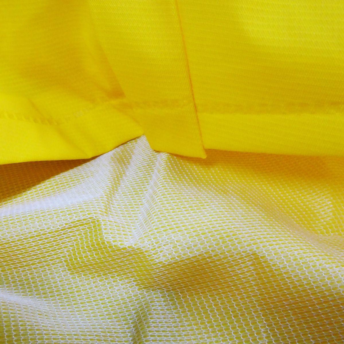 Capa de Chuva PVC Forrado - Tam G