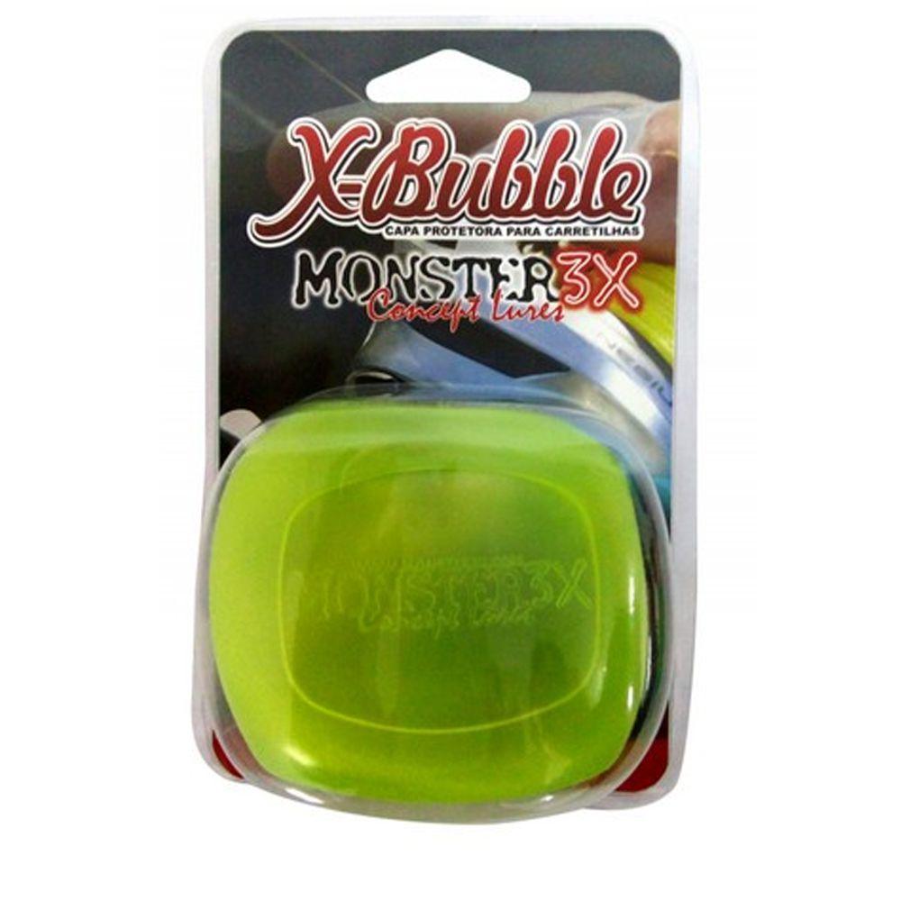 Capa para Carretilha X-Bubble Monster3X