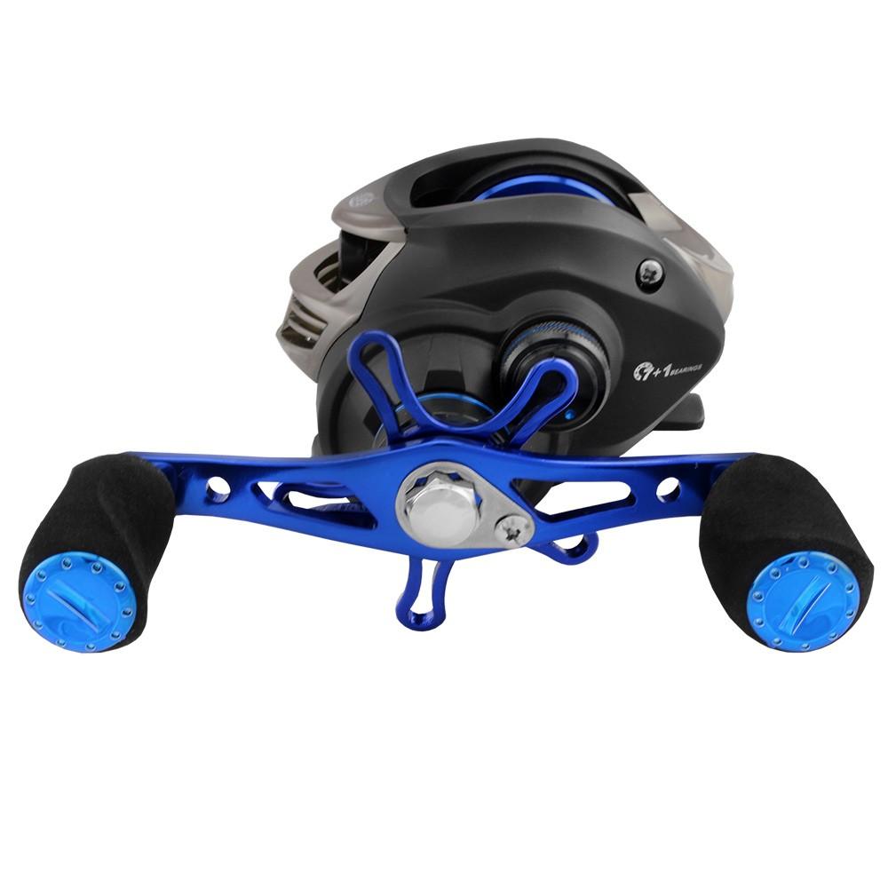 Carretilha Albatroz Python Blue