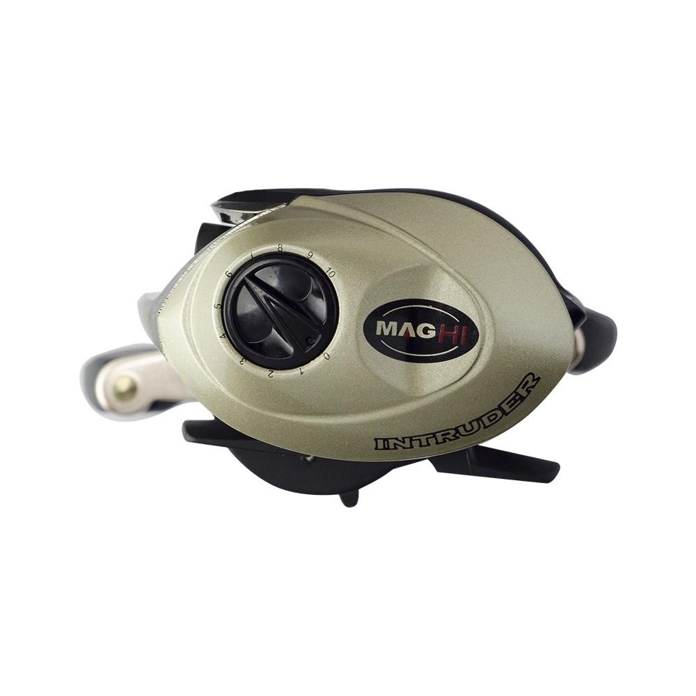 Carretilha Intruder 300