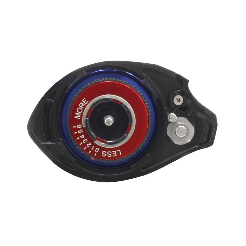 Carretilha Saint Twister 10000 Dual Brake