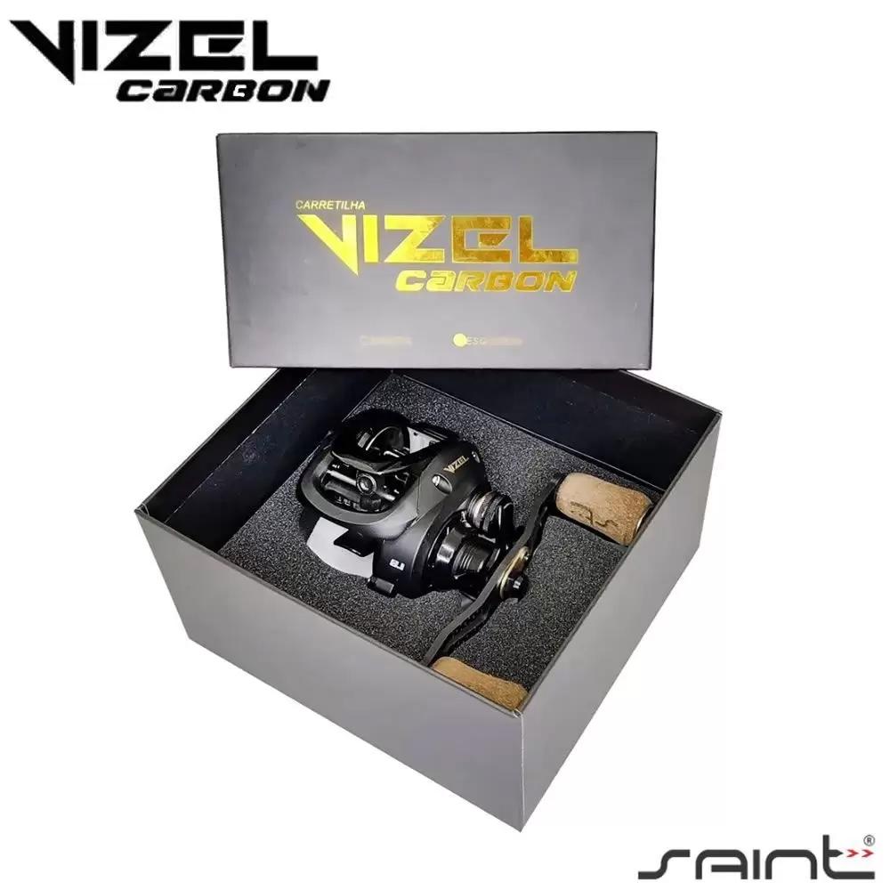 Carretilha Saint Vizel Carbon