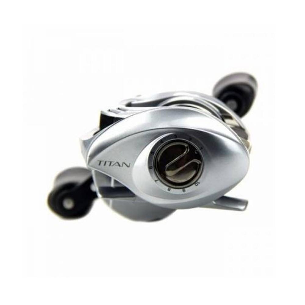 Carretilha Titan GTO 12000
