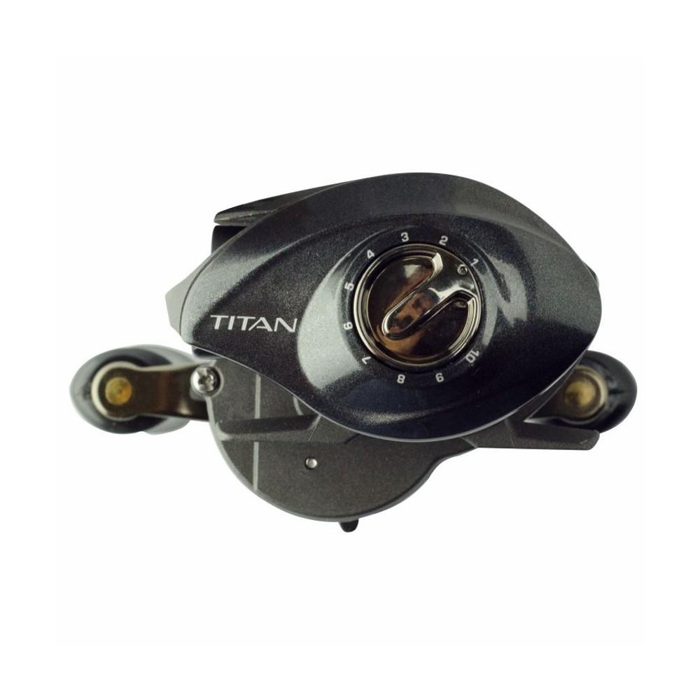 Carretilha Titan GTO 3000