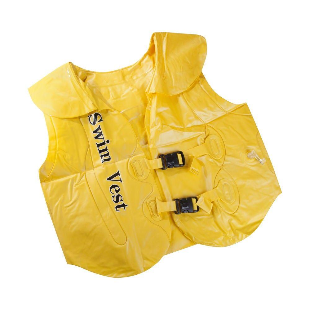 Colete Inflável Safe NTK