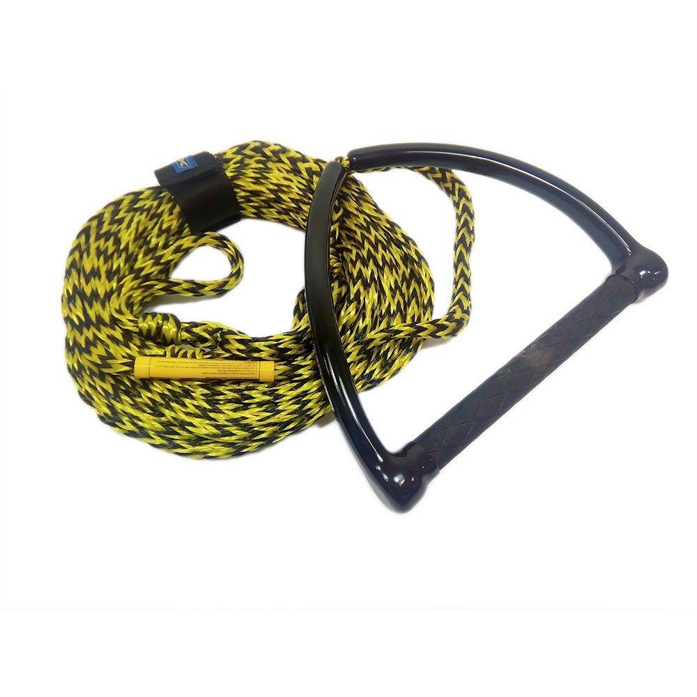 Corda Para Reboque NTK - Cabo Ski