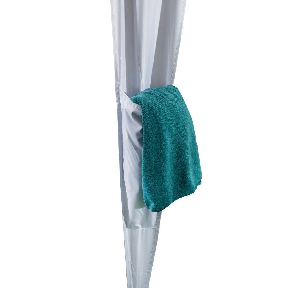 Gazebo Articulado NTK Trixx Azul - 3 x 3 m