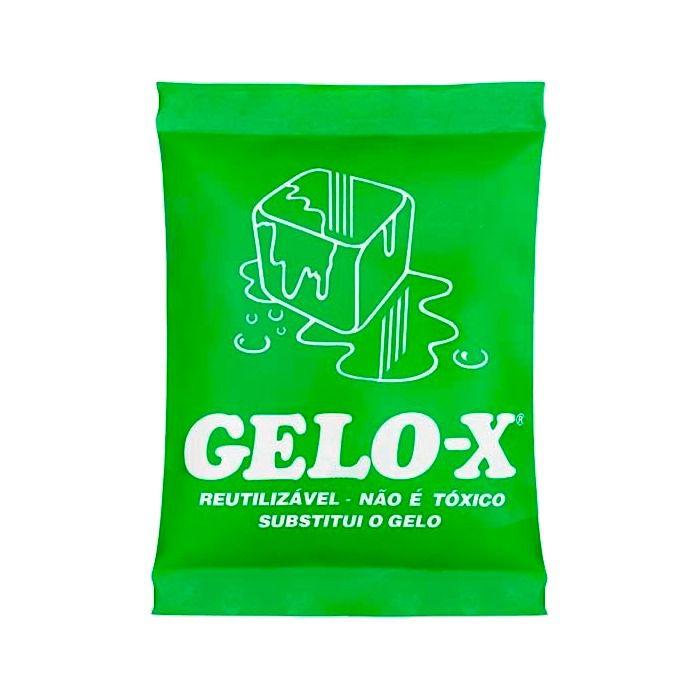 Gelo Flexível Artificial Gelo-X Termogel