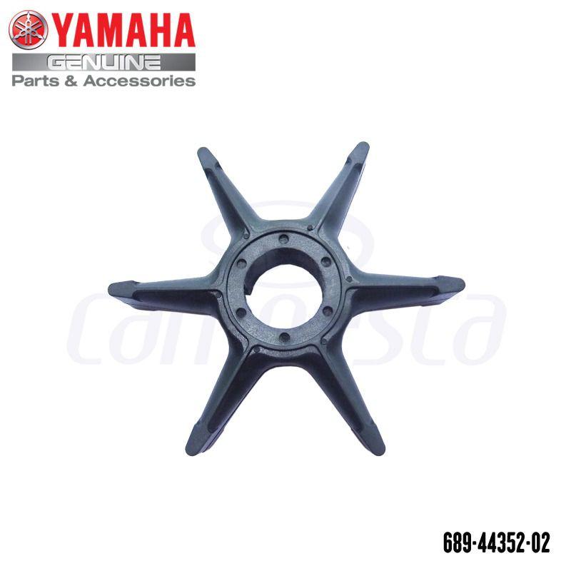 Impulsor da Bomba D'água (25D) - Yamaha (689-44352-02)