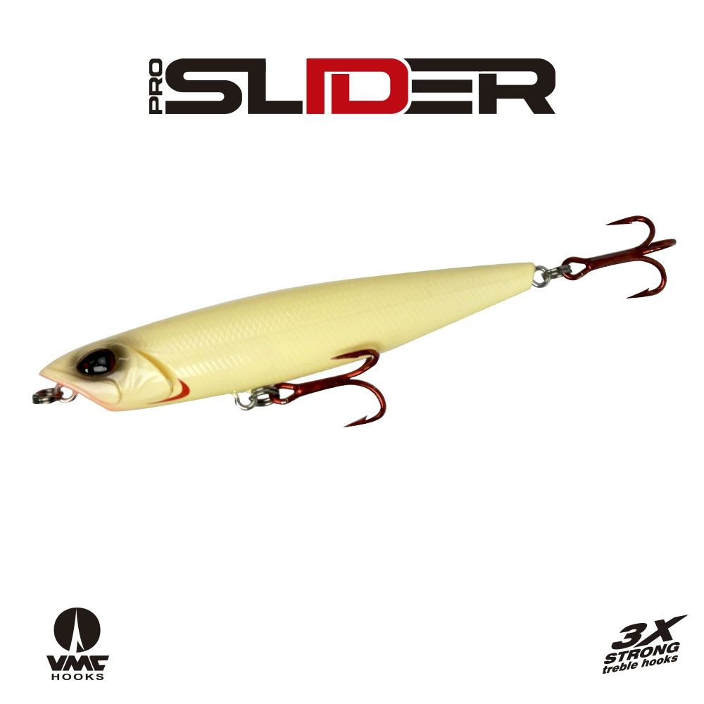 Isca Artificial de Superfície Pro Slider 115