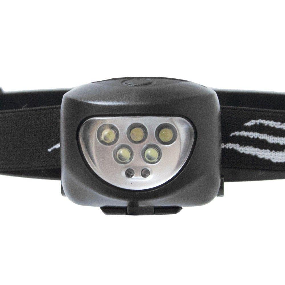 Lanterna de Cabeça NTK Dragster