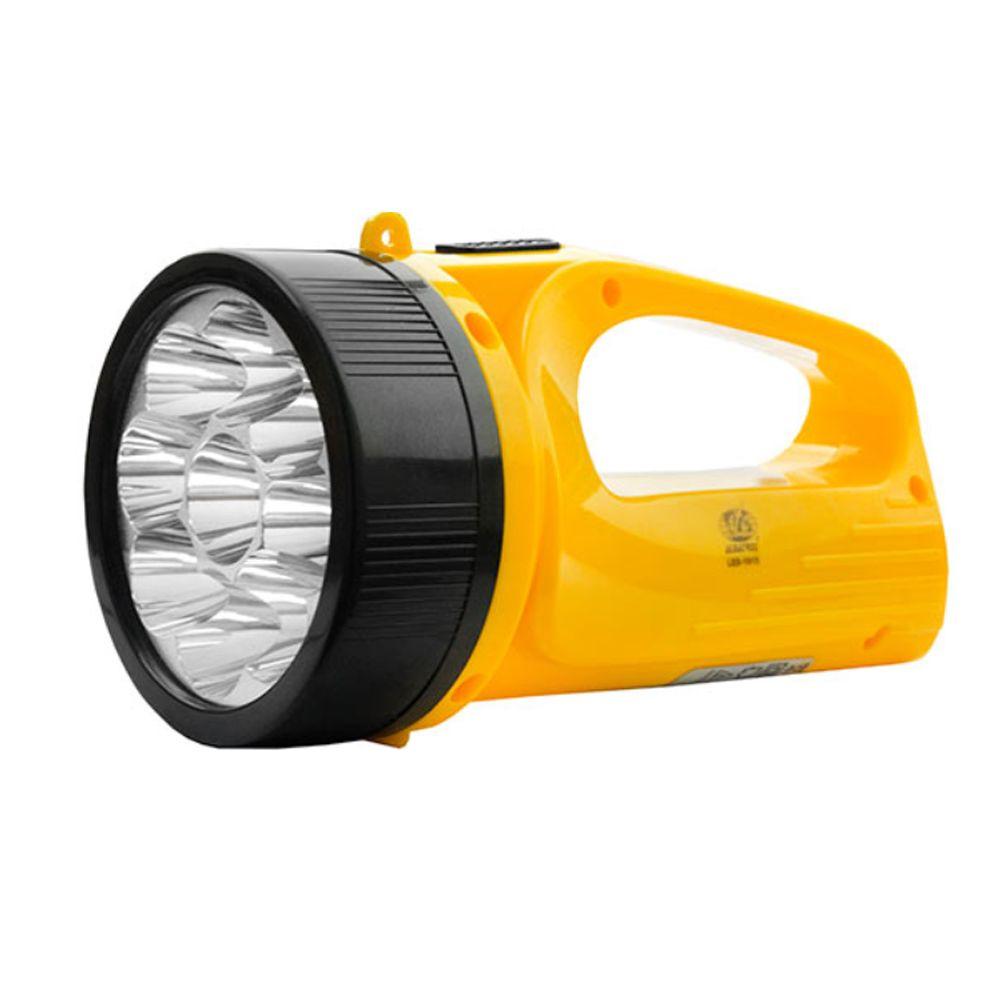 Lanterna Recarregável LED-1915