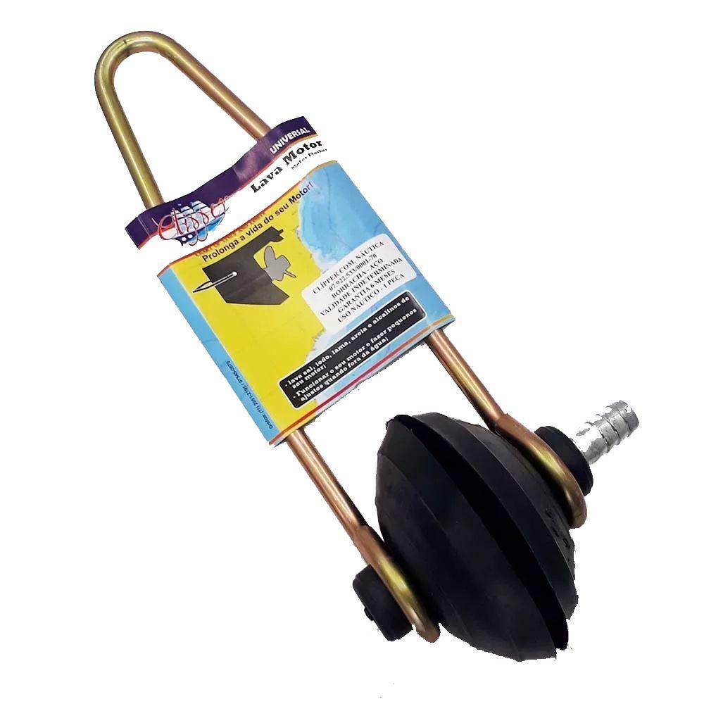Lava Motor Universal - Orelhão