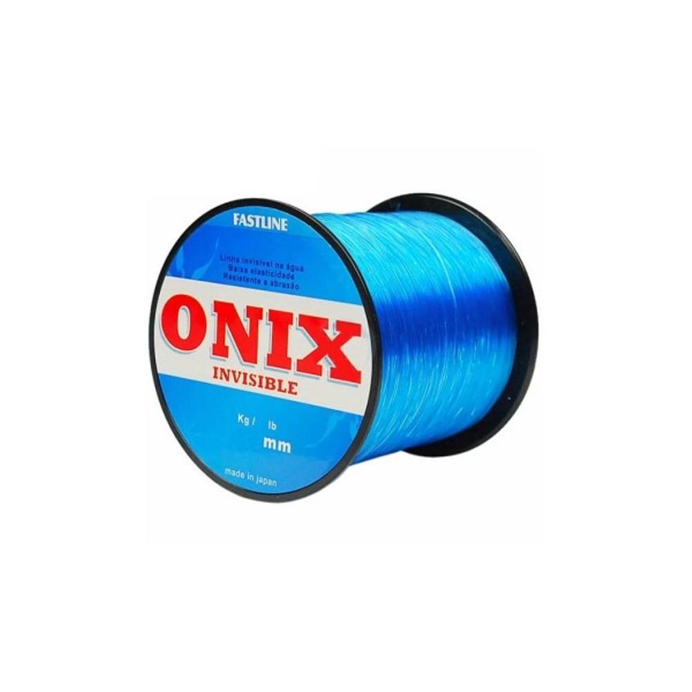 Linha Monofilamento Fast Onix