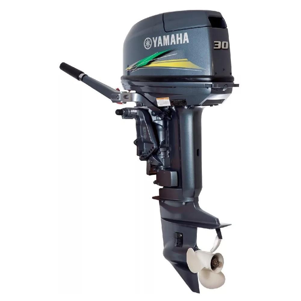 Motor de Popa Yamaha 30HMHS