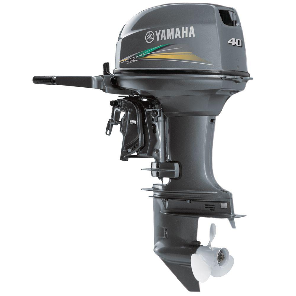 Motor de Popa Yamaha 40AMHS
