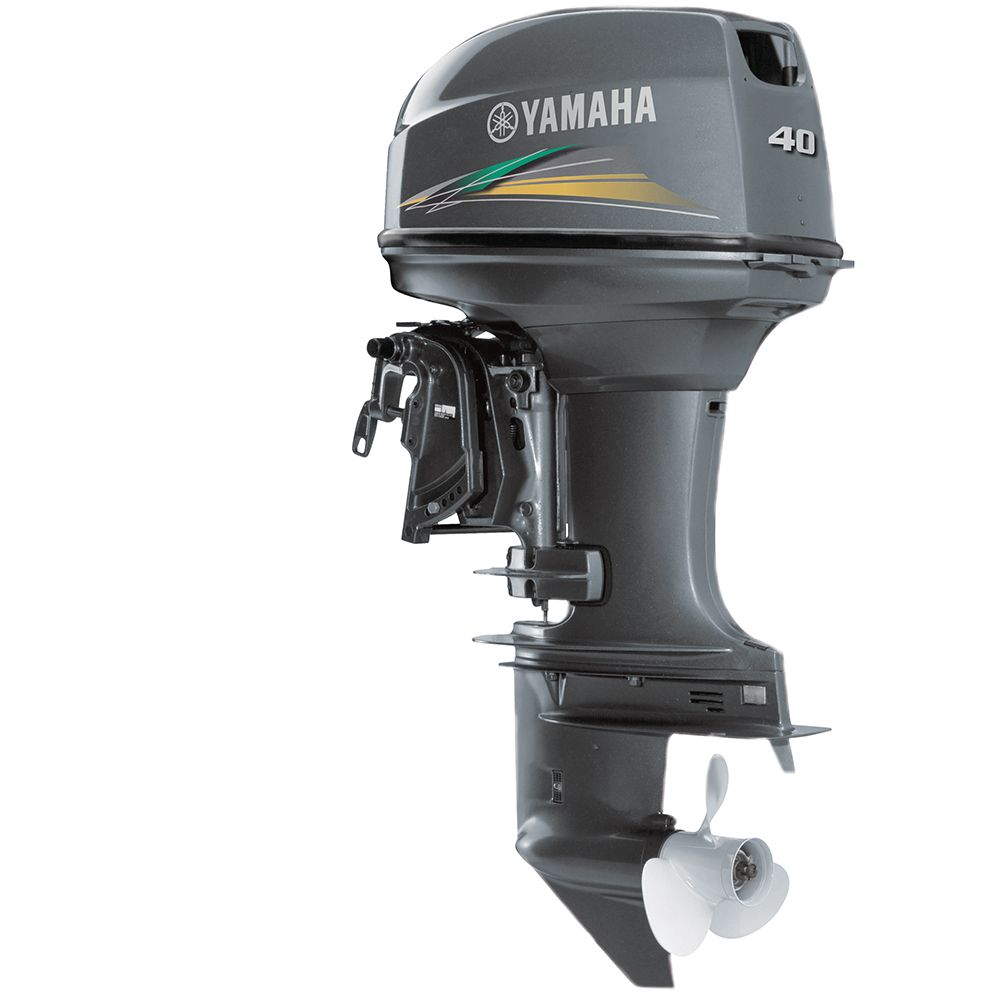 Motor de Popa Yamaha 40AWS
