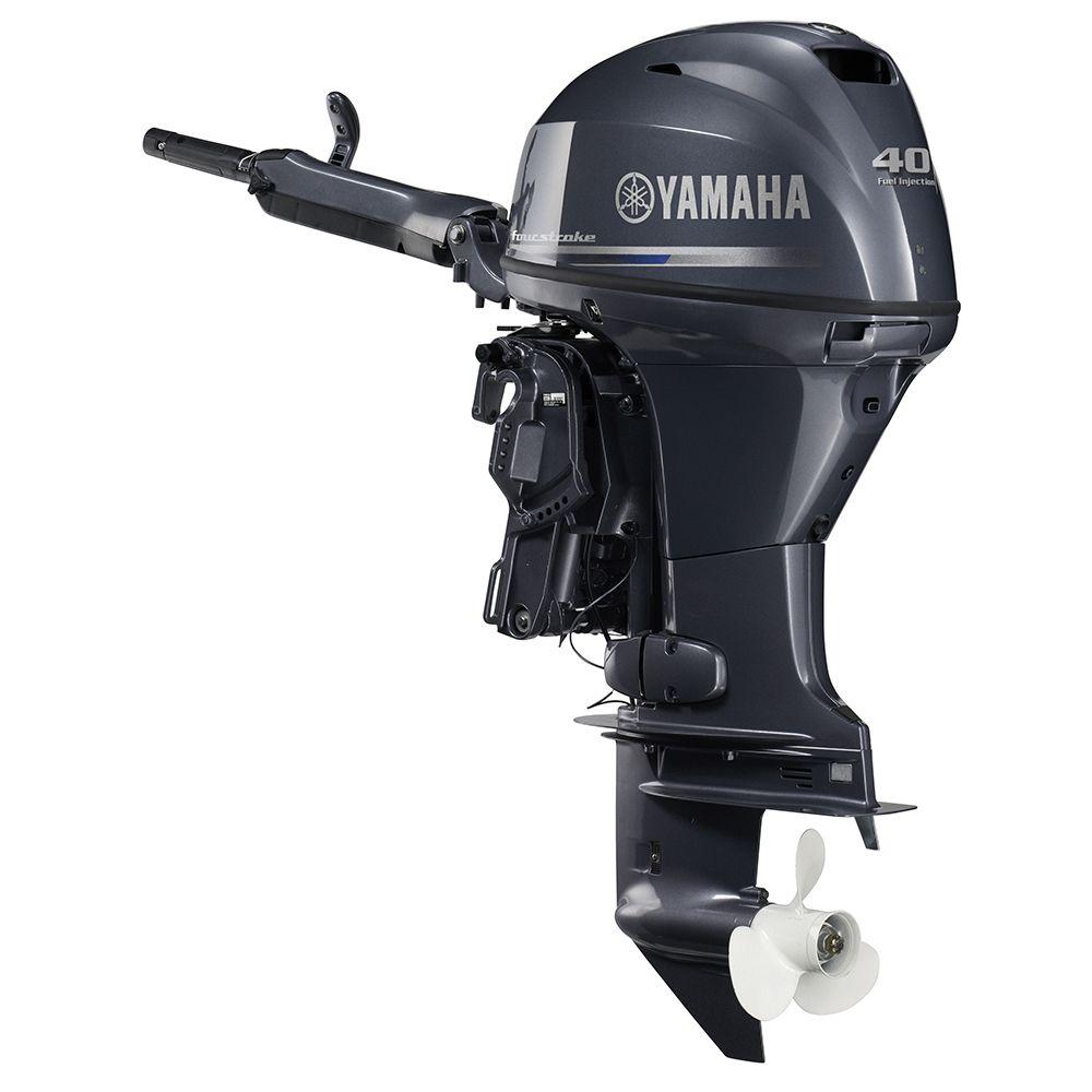 Motor de Popa Yamaha F40 FEHDS