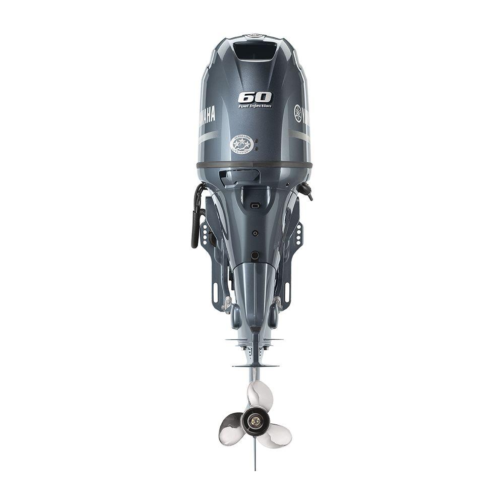 Motor de Popa Yamaha F60 FETL