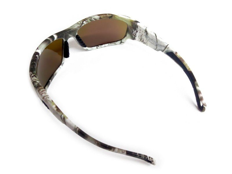 Óculos Polarizado Black Monster 3X - Verde
