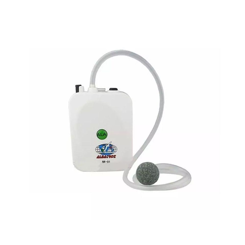 Oxigenador Albatroz BR01