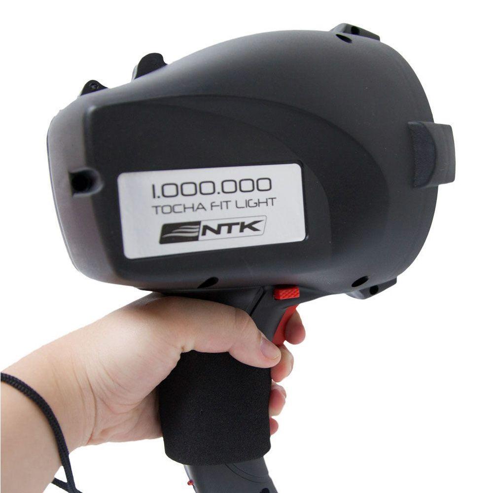 Refletor de Mão Tocha Fit NTK - 110/220V