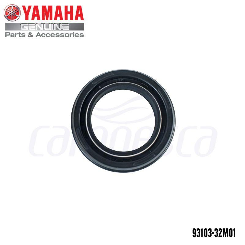 Retentor de Óleo (Wave Runner) - Yamaha (93103-32M01)