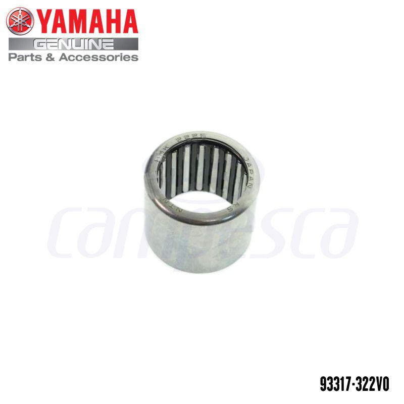 Rolamento de Agulhas HMK2225 - Yamaha (93317-322V0-00)
