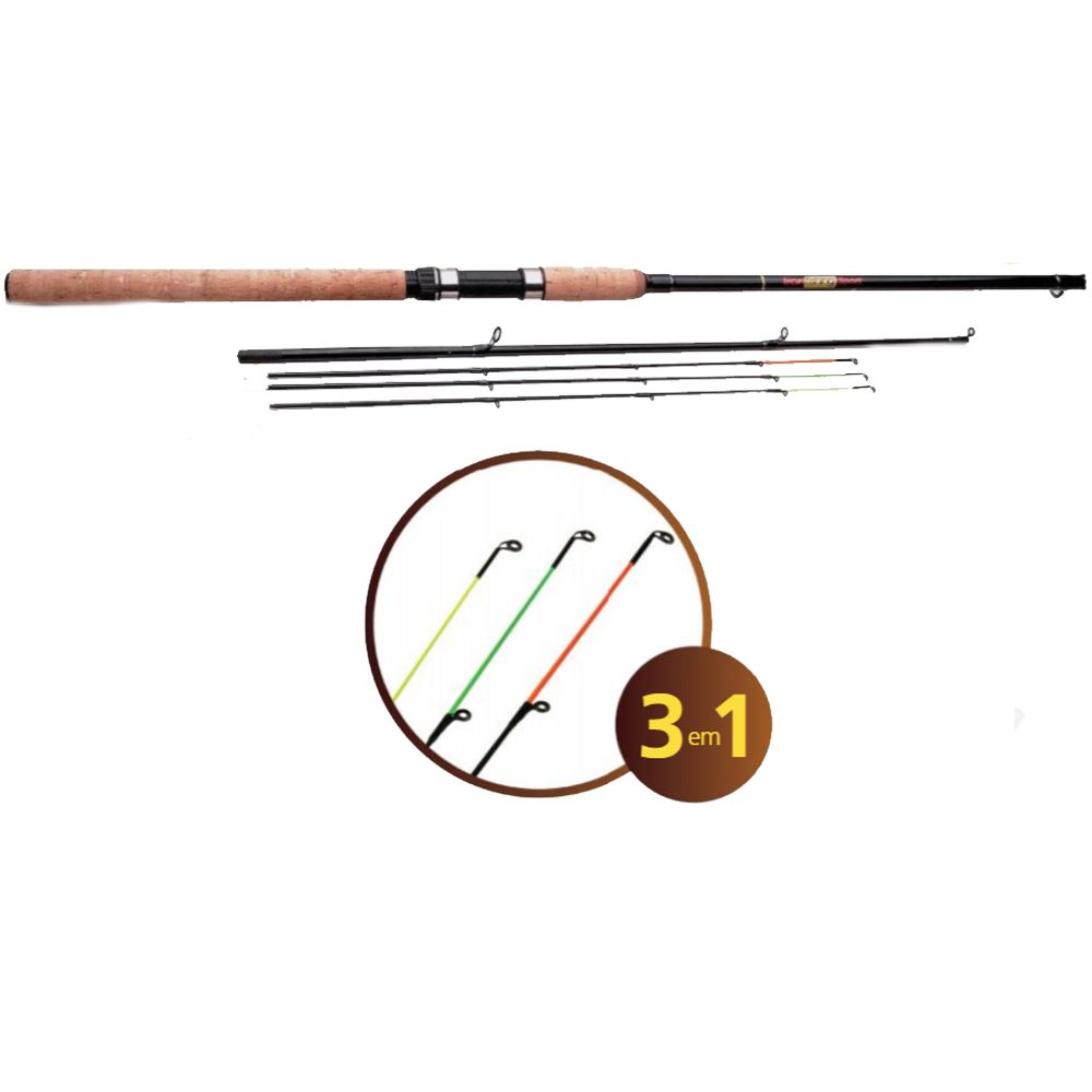 VARA IRON FISHING SPORT  IFSC703MH
