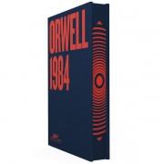 1984: EDIÇÃO ESPECIAL GEORGE ORWELL
