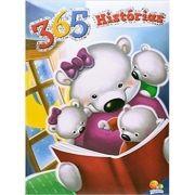 365 Historias (ed.luxo)