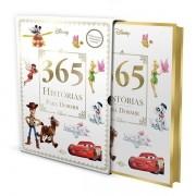 365 HISTÓRIAS PARA DORMIR: EDIÇÃO LUXO