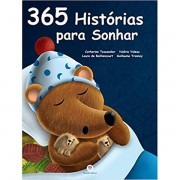 365 HISTÓRIAS PARA SONHAR - AZUL -  VOLUME 1
