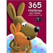 365 Historias Para Sonhar - Vermelho