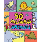 50 Palavras - Animais - Libris