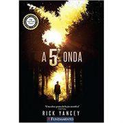 A 5ª Onda - Rick Yancey