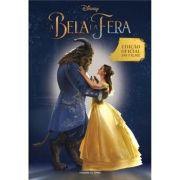 A Bela e A Fera- Universo dos Livros