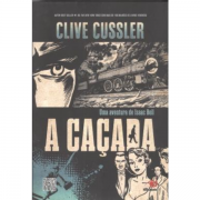 A CACADA - UMA AVENTURA DE ISAAC BELL