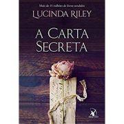 A Carta Secreta - Lucinda Riley