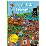A CIDADE DAS HISTORIAS