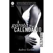 A Garota do Calendário: Dezembro - Audrey Carlan