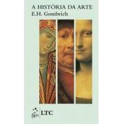 A História da Arte - Edição de Bolso - Ltc