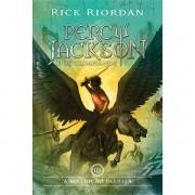 A Maldição do Titã - 3 - Série Percy Jackson e os Olimpianos