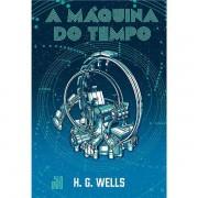 A MÁQUINA DO TEMPO - H. G. WELLS