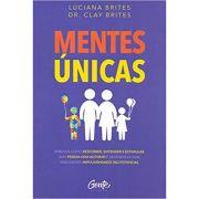 A Mentes Únicas - Luciana, Clay Brites